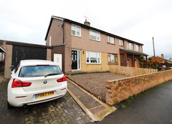 Thumbnail 3 bed semi-detached house for sale in Netherend Road, Penrith