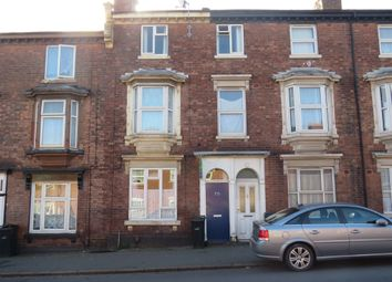 Thumbnail 6 bedroom terraced house for sale in Wolverhampton Street, Dudley