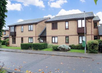 Thumbnail Flat for sale in Poets Chase, Aylesbury