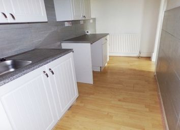 Thumbnail 1 bed flat to rent in Redworth Road, Shildon