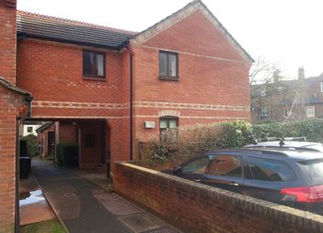 Thumbnail 2 bed town house to rent in Willow Walk, Devon