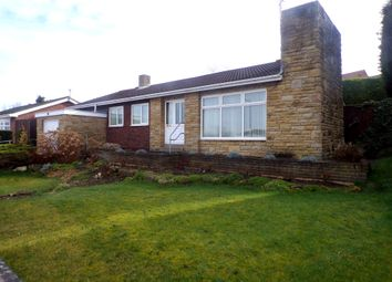 Thumbnail 3 bed bungalow for sale in Greenbank Drive, South Hylton, Sunderland
