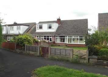 Thumbnail 2 bed semi-detached house for sale in Kelvin Grove, Wigan, Greater Manchester