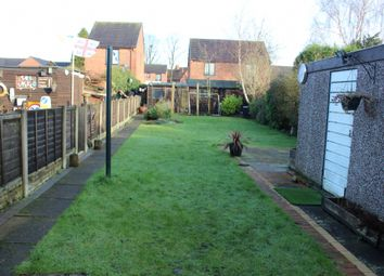 Thumbnail 3 bed semi-detached house for sale in Spring Road, Shelfield, Walsall