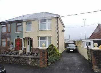 Thumbnail 3 bed cottage for sale in Iscennen Road, Ammanford