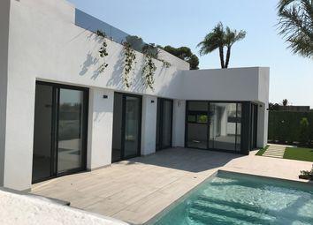 Thumbnail 3 bed villa for sale in San Javier, Costa Blanca, Spain