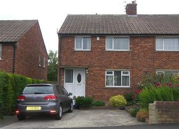 Thumbnail 3 bedroom terraced house to rent in Church Walk, Morpeth