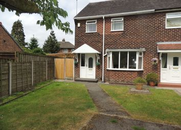 Thumbnail 3 bed terraced house to rent in Plock Green, Chorley