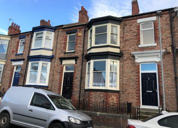 Thumbnail 3 bed terraced house to rent in Chatsworth Terrace, South Park