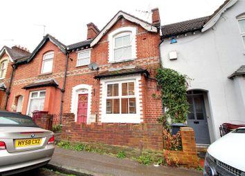 Thumbnail 2 bedroom terraced house to rent in Edgehill Street, Reading, Berkshire