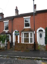 3 bed terraced house to rent in Middle Street, Southampton SO14