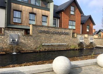 Thumbnail 2 bed flat for sale in Fairfields House, Chieftain Road, Longcross