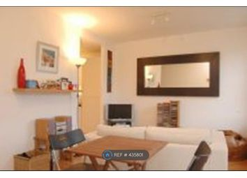Thumbnail 4 bed flat to rent in Shrubbery Road, London