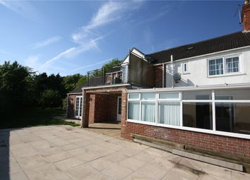 Thumbnail 3 bed semi-detached house for sale in East Heckington, Boston, Lincolnshire