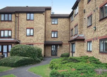 Thumbnail 1 bed flat for sale in Bay Court, Ealing