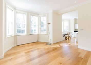 Thumbnail 4 bedroom flat to rent in Earls Court Square, Earls Court