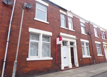 Thumbnail 3 bed terraced house for sale in Waterloo Terrace, Ashton-On-Ribble, Preston, Lancashire
