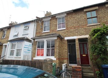 Thumbnail 4 bed terraced house for sale in Henley Street, East Oxford, Oxford, Oxfordshire