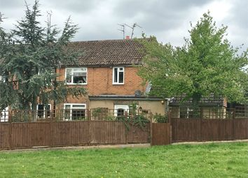 Thumbnail 4 bed end terrace house for sale in Barnards Way, Brigstock, Kettering, Northamptonshire