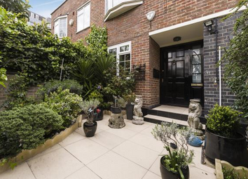 Thumbnail 3 bed semi-detached house for sale in Randolph Avenue, London
