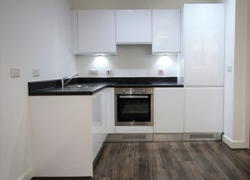 1 bed flat for sale in The Strand, Liverpool L2