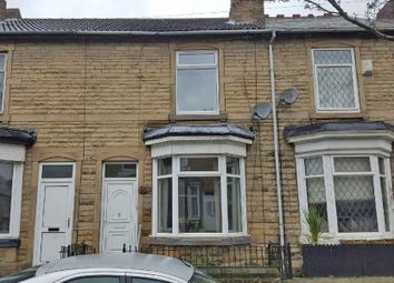Thumbnail 2 bed terraced house for sale in Sandymount Road, Wath-Upon-Dearne, Rotherham, South Yorkshire