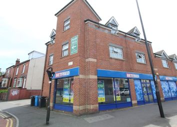 Thumbnail 1 bed flat for sale in Chesterfield Road, Sheffield