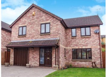 5 bed detached house for sale in Arlington Court, Chepstow NP16