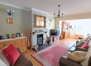 Thumbnail 4 bed bungalow for sale in Eley Drive, Rottingdean, Brighton