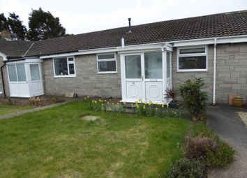Thumbnail 1 bed bungalow to rent in Ballamaddrell, Port Erin, Isle Of Man