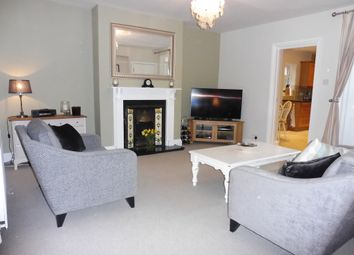 Thumbnail 4 bedroom end terrace house for sale in Bedford Street, St. Neots
