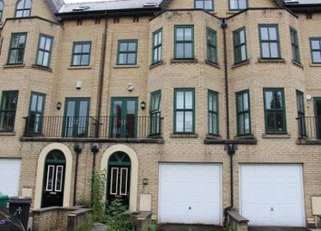 Thumbnail 7 bed property to rent in Denison Road, Manchester