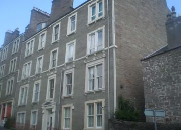 Thumbnail 2 bed flat to rent in Constitution Road, Dundee