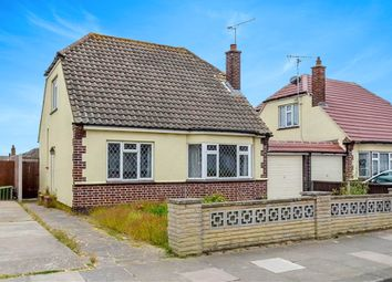 Thumbnail 3 bed bungalow for sale in Fairfield Gardens, Eastwood, Leigh-On-Sea