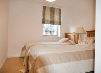Thumbnail 2 bed flat for sale in Dalhousie Court, Links Parade, Carnoustie
