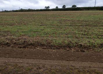 Land for sale in Sandridgebury Lane, Hertfordshire AL3
