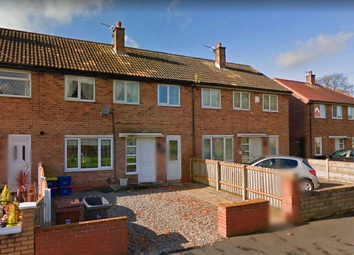 Thumbnail 3 bed terraced house for sale in Oakworth Avenue, Preston, Lancashire