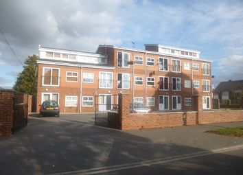 Thumbnail 1 bedroom flat to rent in Amersall Road, Scawthorpe, Doncaster