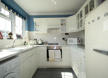 Thumbnail 3 bed end terrace house for sale in Shaftesbury Crescent, Staines-Upon-Thames