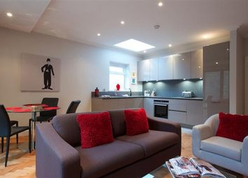 Thumbnail Flat to rent in Colwith Road, London