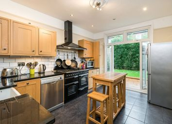 Thumbnail 4 bed terraced house to rent in Gassiot Road, London
