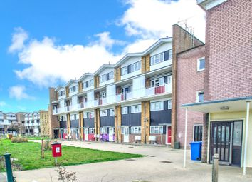 Thumbnail 2 bed maisonette for sale in Western Way, Letchworth Garden City, Hertfordshire