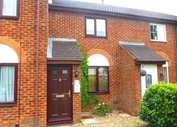 Thumbnail 2 bed property to rent in Thornley Croft, Emerson Valley, Milton Keynes