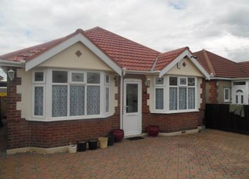Thumbnail 3 bed terraced house to rent in Kinson Avenue, Parkstone, Poole