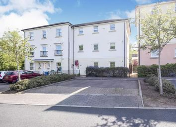 Thumbnail 2 bedroom flat for sale in Goodrich Road, N/A, Cheltenham, Gloucestershire