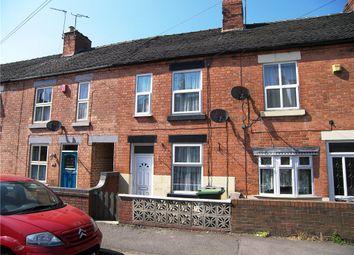 Thumbnail 2 bed terraced house for sale in Chapel Street, Kilburn, Belper