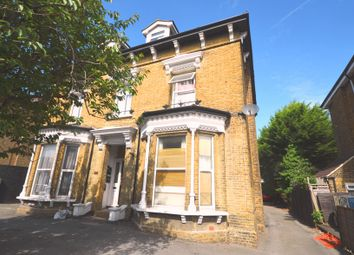 Thumbnail 2 bed duplex to rent in Brigstock Road, Thornton Heath