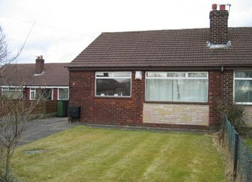 Thumbnail 2 bed bungalow to rent in Greengate Road, Denton