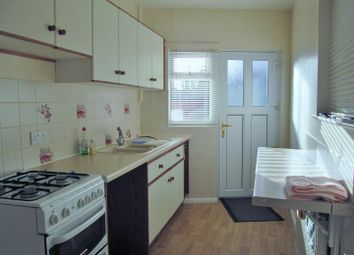 Thumbnail 3 bed end terrace house for sale in Gladstone Street, Worksop