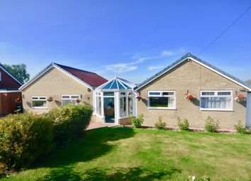 Thumbnail 4 bed bungalow for sale in Highfields, Hoylandswaine, Barnsley